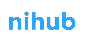 nihub – Accelerator of Startup in China Logo